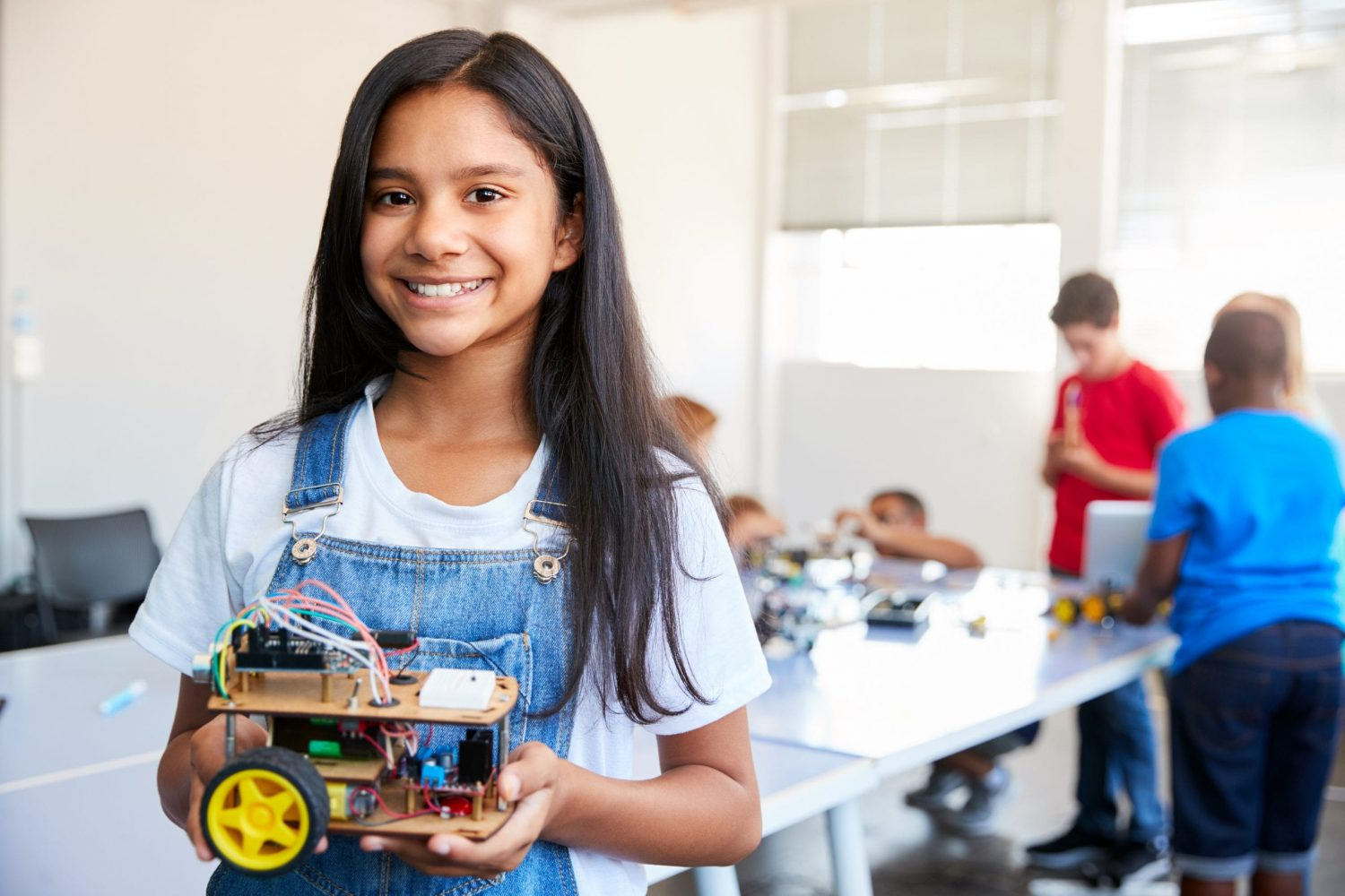 Your Guide to Developing a Strong Middle School STEM Curriculum