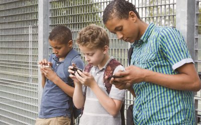 What is Digital Citizenship? How to Teach Students in Grades 3-9 Internet Safety and More