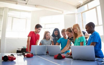 How to Make Learning to Code Fun for Middle School Students